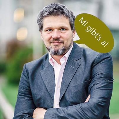 Andreas Grugger aus Altenmarkt • Lokal Heroes