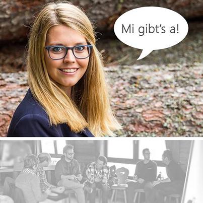 Daniela Reuter aus Filzmoos • ready2skischool