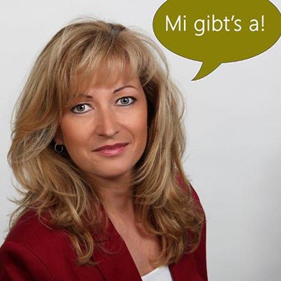 Franziska Seyer aus Altenmarkt • Einkaufsorganisatorin für Hotelerie