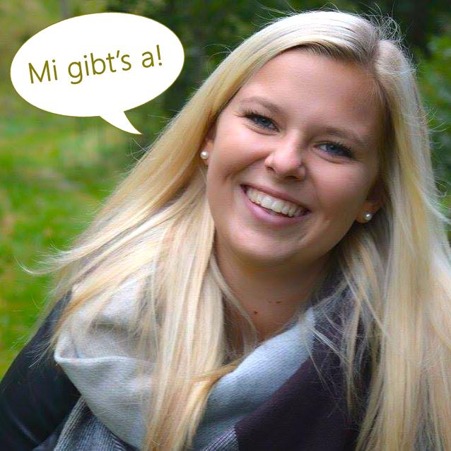 Leonie Leitner aus Reitdorf • Sängerin