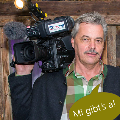 Michael Ettenauer aus Altenmarkt/Pg. • Videoproduzent