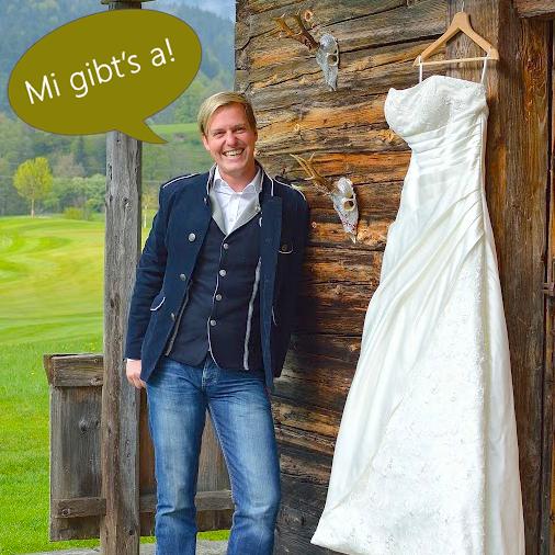 Andreas Reichelt aus Radstadt • Hochzeitsplaner