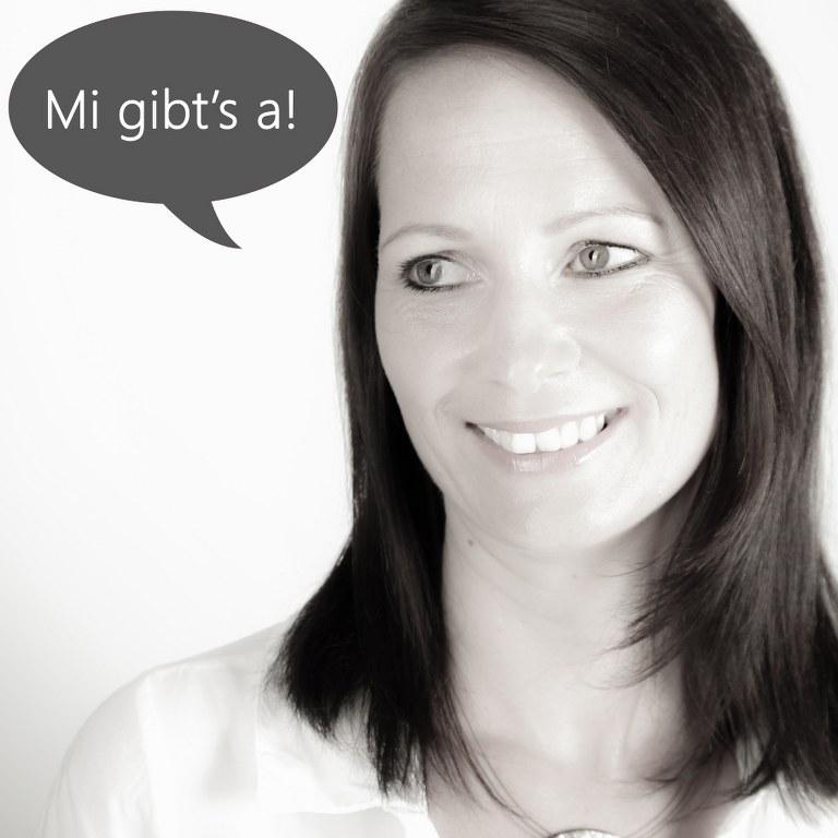 Tamara Ebner aus Altenmarkt • Systemische Kinesiologin in Radstadt
