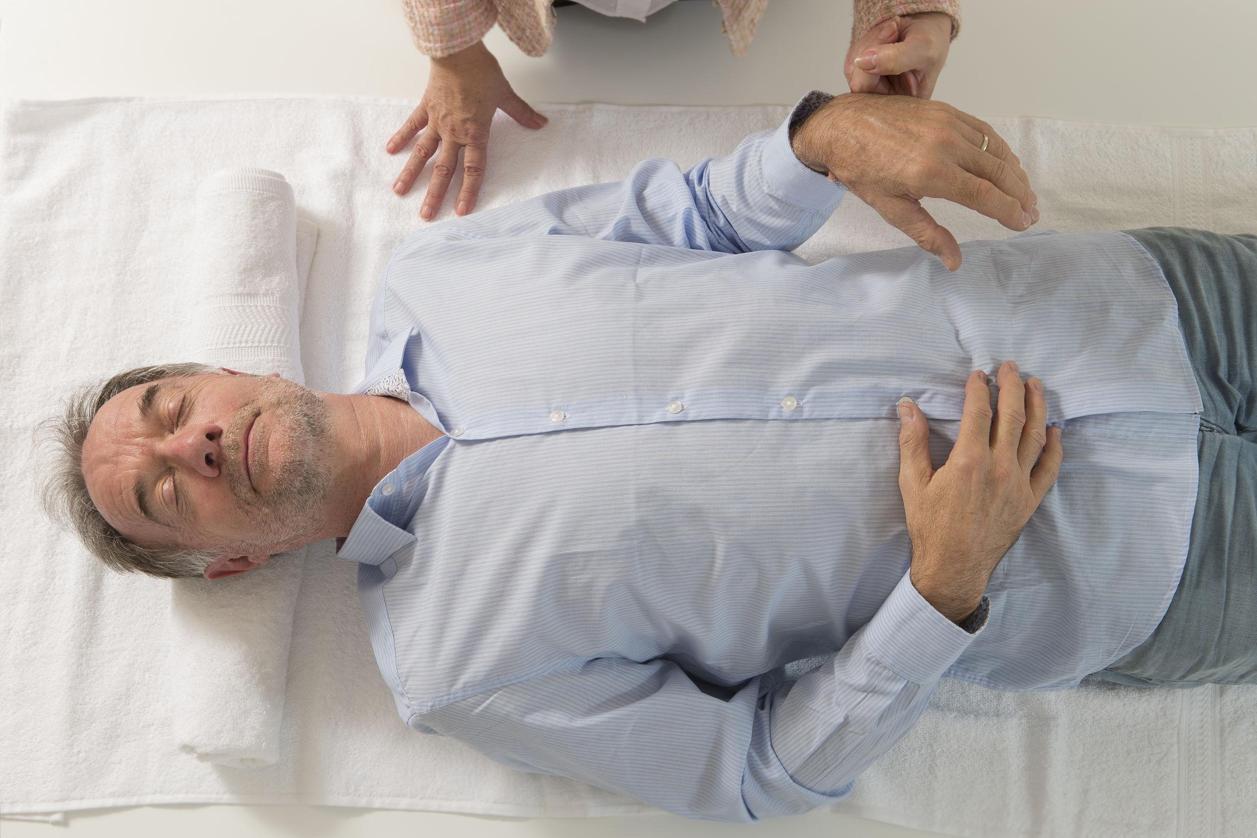 Hypnose im Innergebirg – Alte Verhaltensmuster auflösen