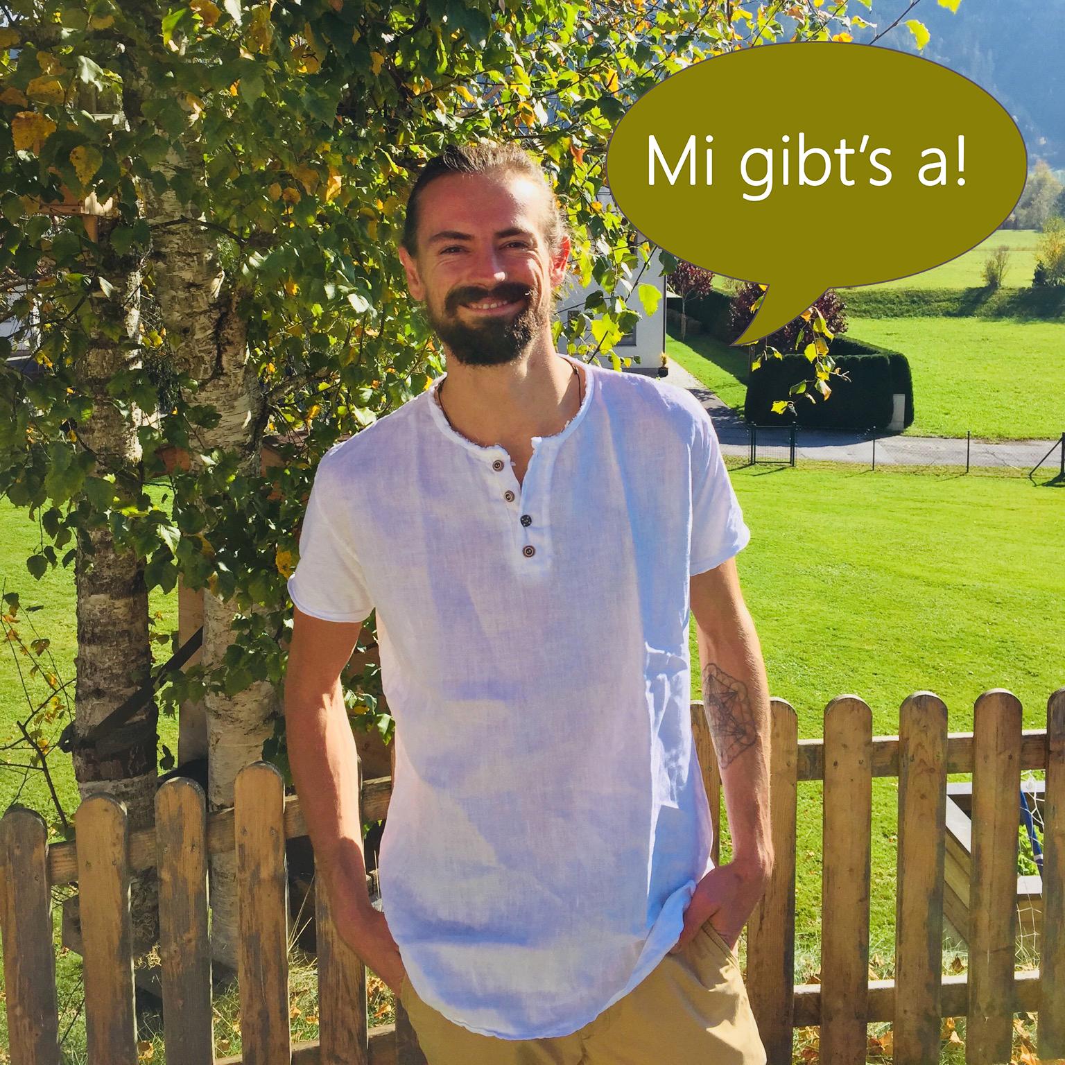 Andreas Kindler • Humanenergetiker aus Radstadt
