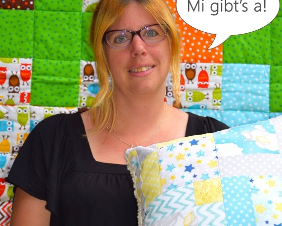"Annabell Mooslechner aus Flachau – ""Patchwork with love by Annabell"""