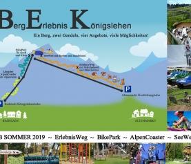 BEK – BergErlebnis Königslehen Radstadt-Altenmarkt – ab Sommer 2019