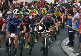 Bike Night Flachau 2017 (VIDEO)