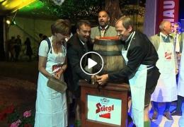 Videobericht Flachauer Dorfgaudi 2017 (VIDEO)
