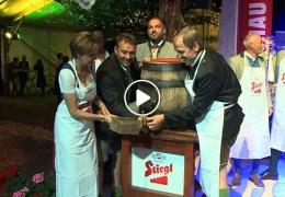 Video-Highlights von der Flachauer Dorfgaudi 2017