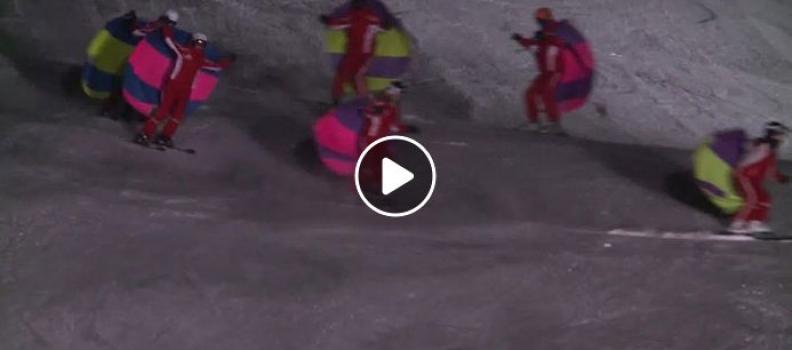 Fest im Schnee 2018 in Filzmoos (VIDEO)