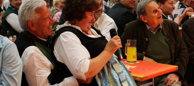 2. Gstanzlsingen in Radstadt