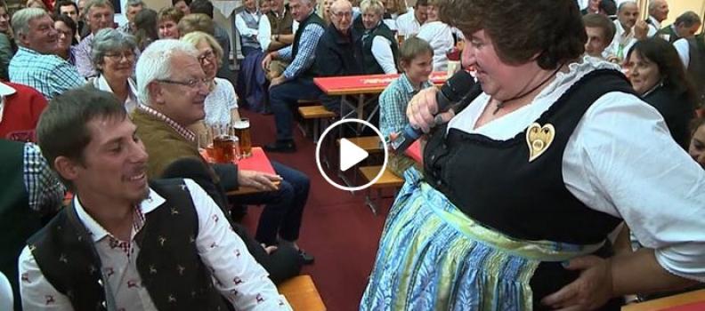 2. Gstanzlsingen in Radstadt (VIDEO)