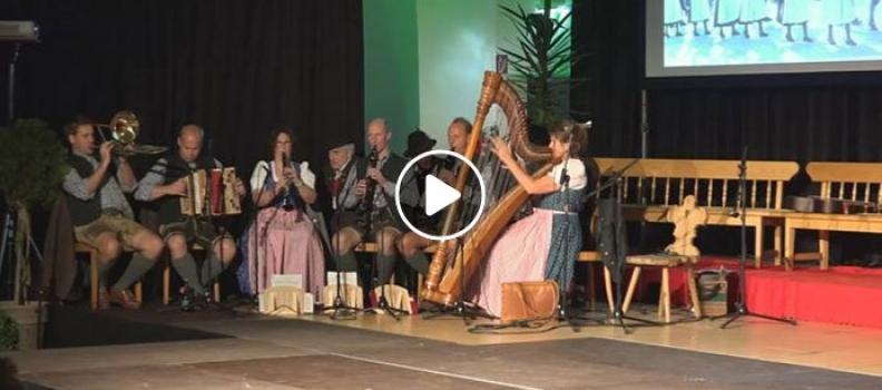"""60 J. Heimatverein """"D'lustigen Zauchenseer"""" Altenmarkt 2015 (VIDEO)"""