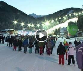 Damen-Nachtslalom Flachau 2017 (VIDEO)