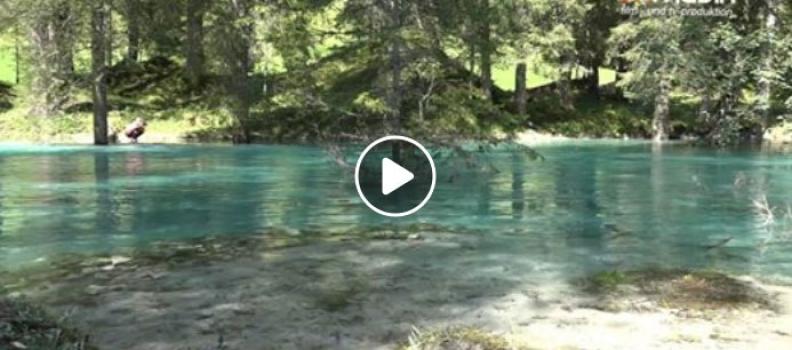 Zwei neue Seen in Kleinarl entstanden (VIDEO)