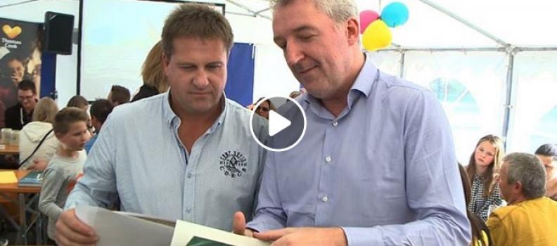 5. Geburtstag der Pongauer Reisewelt (VIDEO)