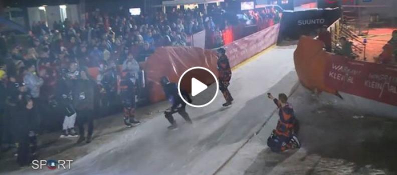 Riderscup Wagrain (VIDEO)