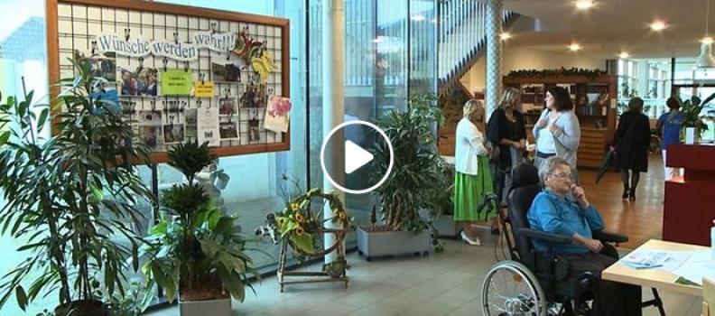 10 Jahre Sozialzentrum SeneCura in Altenmarkt (VIDEO)