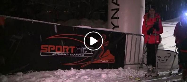 Sport Art / Dynafit Speed Fit-Night Altenmarkt (VIDEO)