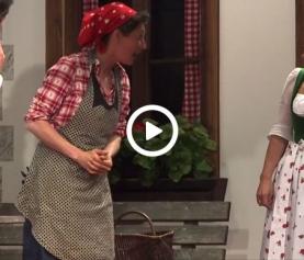 """Theater Flachau """"Schwein gehabt am Wendlhof"""" 2018 (VIDEO)"""