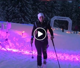 2. SportArt Tourenrace in Altenmarkt (VIDEO)