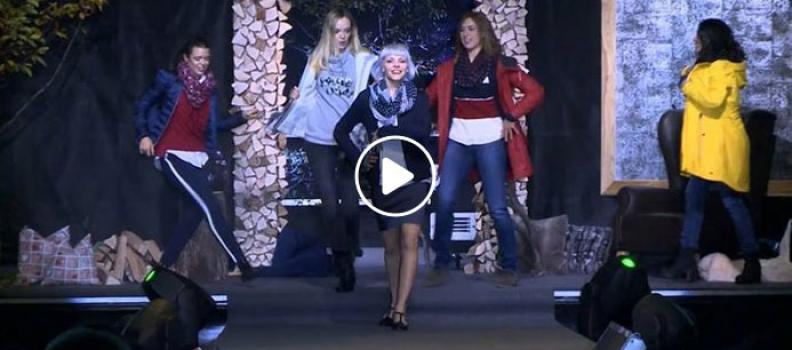 Modenschau Werbegemeinschaft Altenmarkt 2017 (VIDEO)