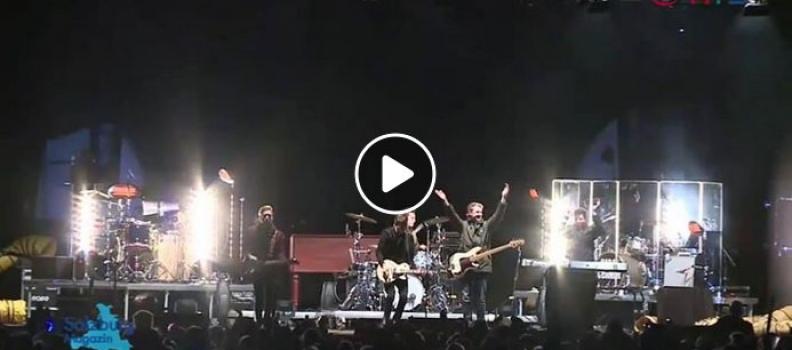 Winterstart hoch 2 in Wagrain 2015 (VIDEO)